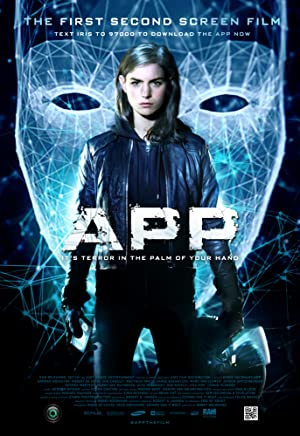 App (2013) poster