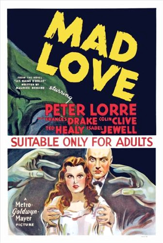 image Mad Love Watch Full Movie Free Online