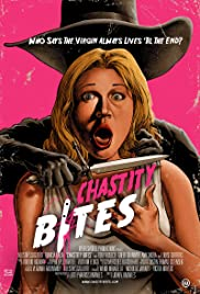 Chastity Bites (2013) Poster - Movie Forum, Cast, Reviews