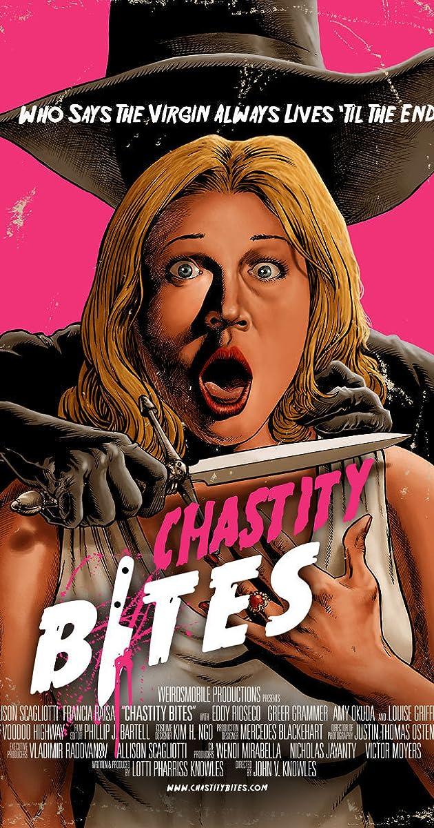 Chastity Bites Legendado
