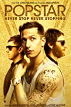 Image of Popstar: Never Stop Never Stopping