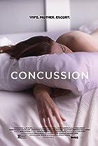 Concussion (2013) Poster
