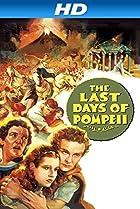 Image of The Last Days of Pompeii