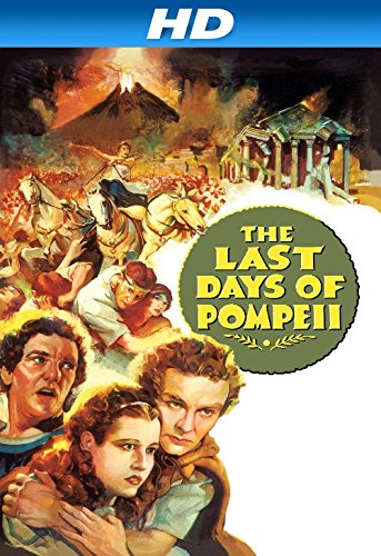 image The Last Days of Pompeii Watch Full Movie Free Online
