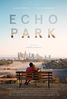 Poster Echo Park