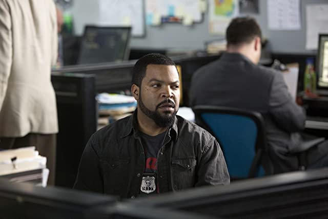 Ice Cube in Ride Along (2014)