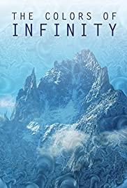 The Colours of Infinity (1995) Poster - Movie Forum, Cast, Reviews