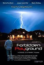 Forbidden Playground(2016)