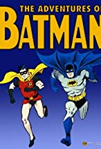 Primary image for The Batman/Superman Hour
