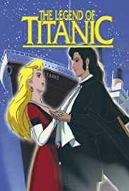 The Legend of the Titanic Poster
