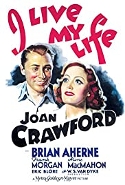 I Live My Life (1935) Poster - Movie Forum, Cast, Reviews