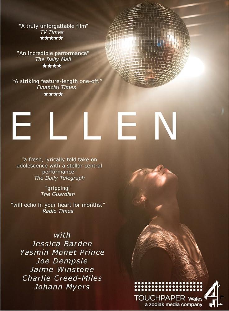 Эллен (2016)