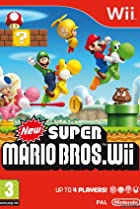 Image of New Super Mario Bros. Wii