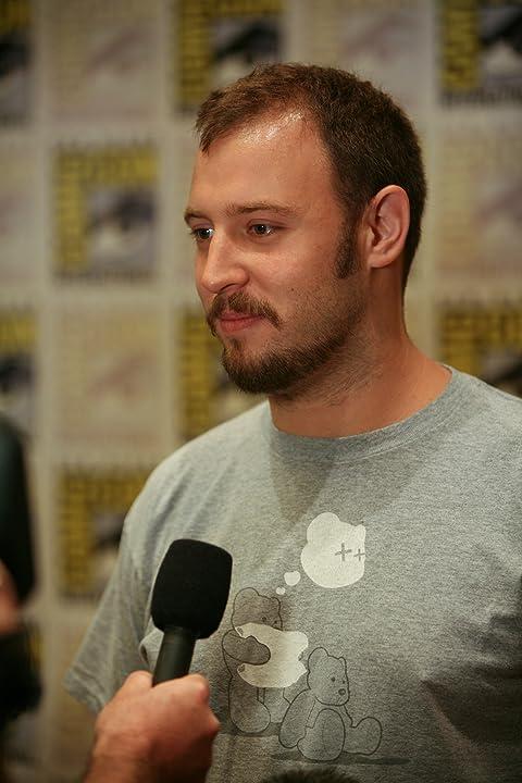 Evan Goldberg at an event for The Green Hornet (2011)