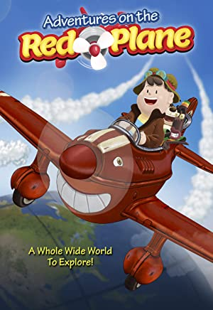 Adventures on the Red Plane (2014)