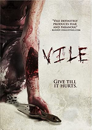 Vile (2011) Download on Vidmate