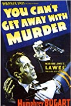 Image of You Can't Get Away with Murder