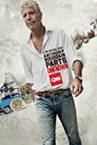 Image of Anthony Bourdain: Parts Unknown