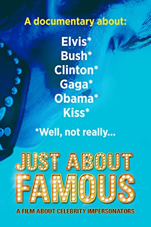 Movie Just About Famous (2015)