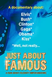 Just About Famous(2015) Poster - Movie Forum, Cast, Reviews