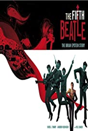 The Fifth Beatle Poster