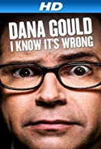 Primary image for Dana Gould: I Know It's Wrong