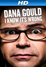 dana gould stand up