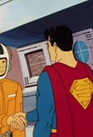 The Last Time I Saw Earth/It's Superman Poster