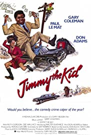 Jimmy the Kid (1982) Poster - Movie Forum, Cast, Reviews
