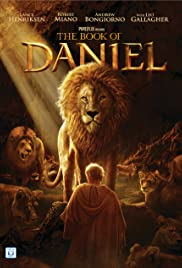 The Book of Daniel (2013) Poster - Movie Forum, Cast, Reviews