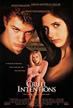 Primary image for Cruel Intentions