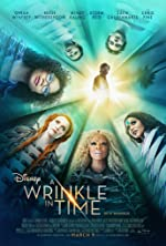 A Wrinkle in Time(2018)