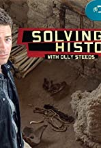 Solving History with Olly Steeds
