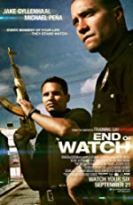 End of Watch(2012)