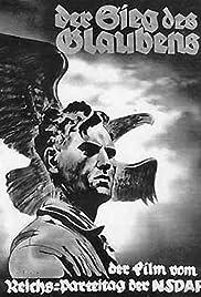 Der Sieg des Glaubens(1933) Poster - Movie Forum, Cast, Reviews