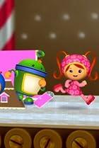 Image of Team Umizoomi: Santa's Little Fixers