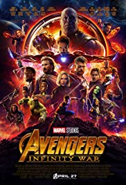 The Avengers: Infinity War (English)