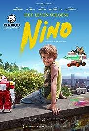 Het leven volgens Nino Poster