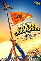 Image of Chaar Sahibzaade