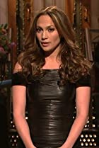 Image of Saturday Night Live: Jennifer Lopez