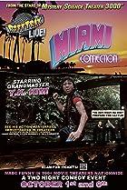 Image of RiffTrax Live: Miami Connection