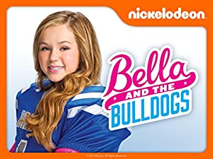Poster Bella and the Bulldogs