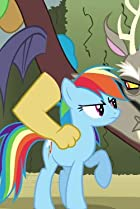 Image of My Little Pony: Friendship Is Magic: The Return of Harmony, Part 1