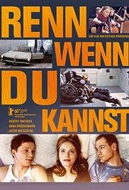Renn, wenn du kannst(2010) Poster - Movie Forum, Cast, Reviews