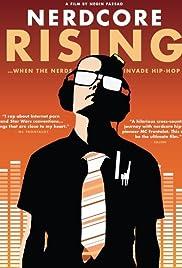 Nerdcore Rising Poster