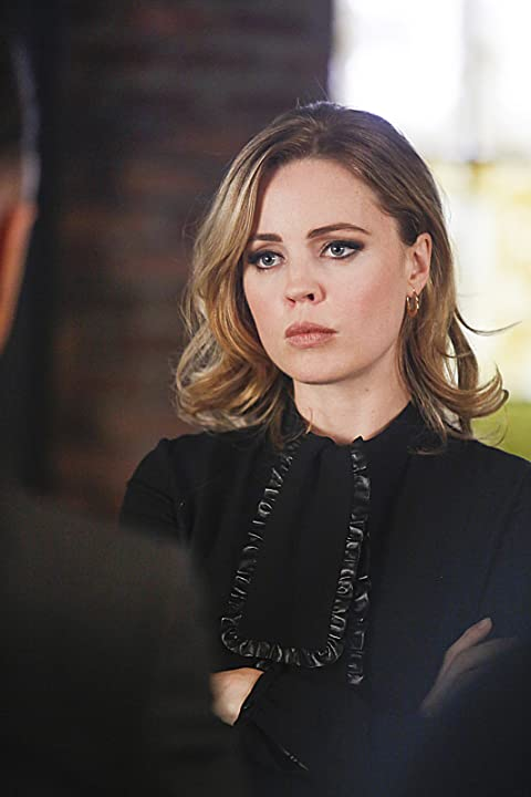 Melissa George in The Good Wife (2009)