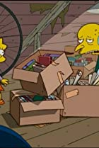 Image of The Simpsons: The Seemingly Never-Ending Story