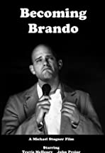 Becoming Brando