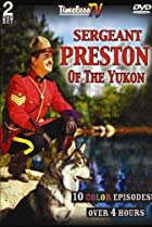 Image of Sergeant Preston of the Yukon