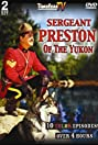 Sergeant Preston of the Yukon (1955) Poster
